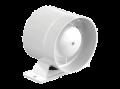 Осевой канальный вентилятор серии Eco 250
