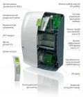 Приточно-очистительный мультикомплекс Ballu Air Master серии Platinum BMAC-200 Warm CO2